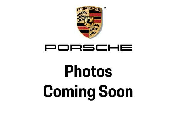 New 2020 Porsche Cayenne Turbo Coupe Turbo