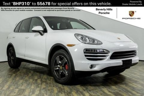 Cars For Sale Los Angeles >> Used Cars For Sale In Los Angeles Ca Beverly Hills Porsche